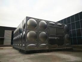 多喜爱智能箱泵一体化供水设备