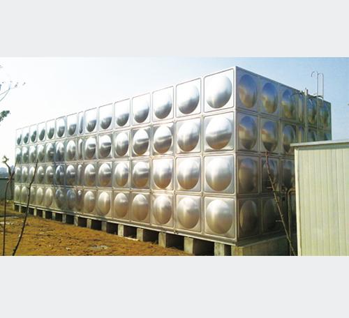 牡丹江不锈钢水箱