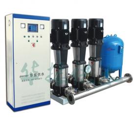SSH变频恒压供水设备