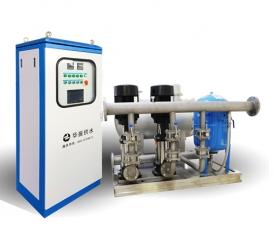 无负压供水设备价格