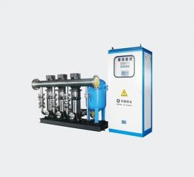 怀化变频恒压供水设备