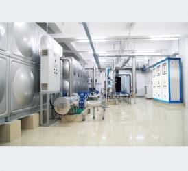 栖霞标准化泵房