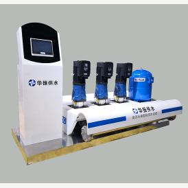 福州高效永磁智能供水设备