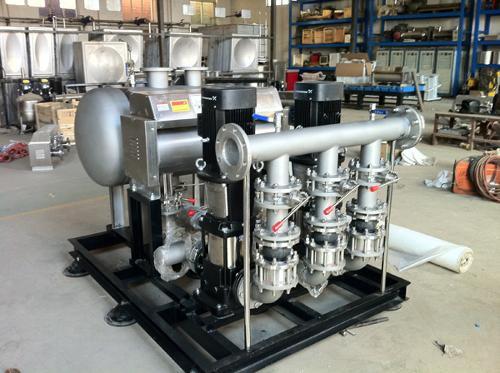 湖南供水设备